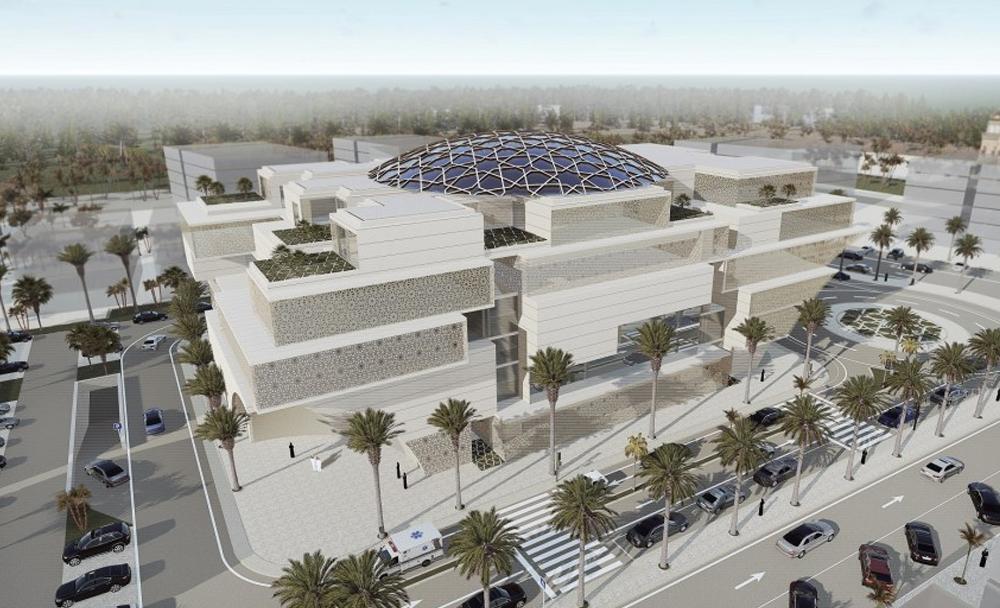 Idealmed Hospital Muscat