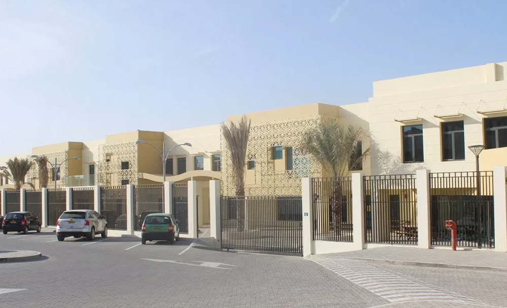 French school muscat
